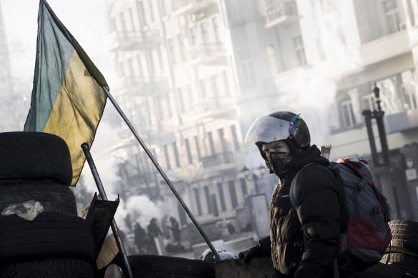 При Петре Порошенко Украина превратилась в русофобское государство. Фото: GLOBAL LOOK press/Luca Piergiovanni