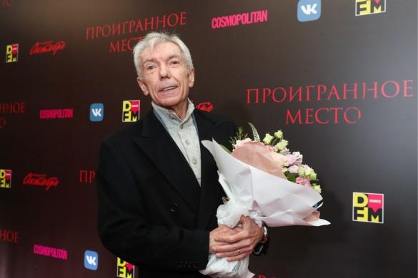 Юрий Николаев. Фото: Вячеслав Прокофьев/ТАСС