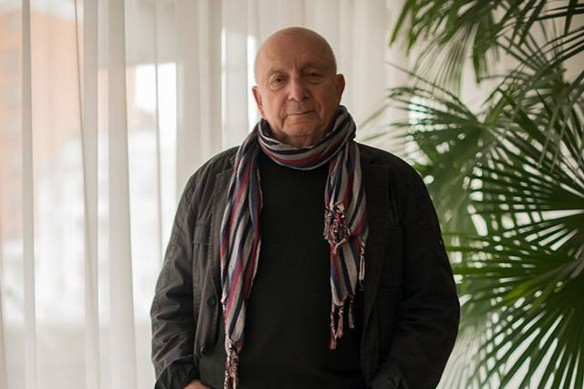 Давид Черкасский. Фото: GLOBAL LOOK press/david.cherkassky