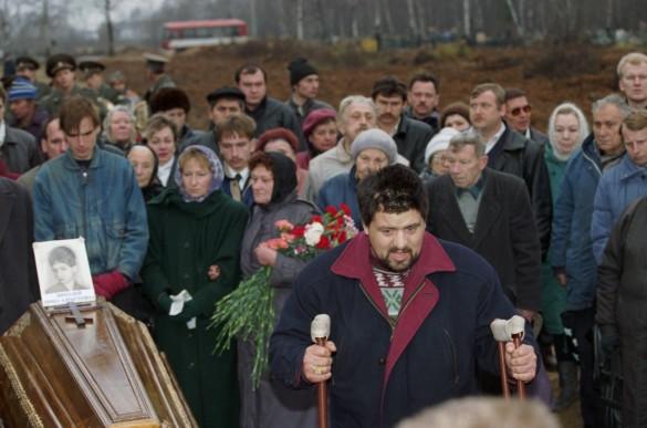 Фото: Хамельянин Геннадий/Фотохроника ТАСС