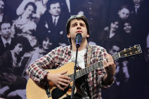 Петр Налич. Фото: www.globallookpress.com