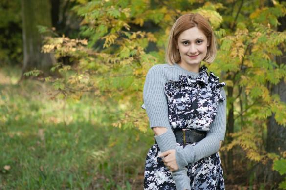 Карина Мишулина. Фото: www.globallookpress.com