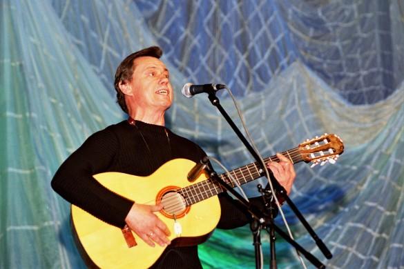 Николай Караченцов. Фото: www.globallookpress.com