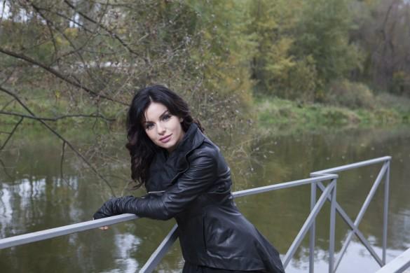 Юлия Волкова. Фото: www.globallookpress.com