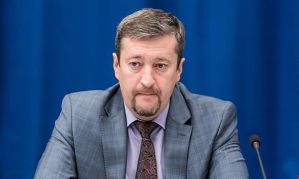 Дмитрий Сазонов. Фото: ER.RU