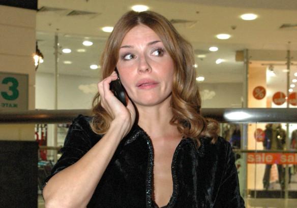 Любовь Толкалина. Фото: www.globallookpress.com
