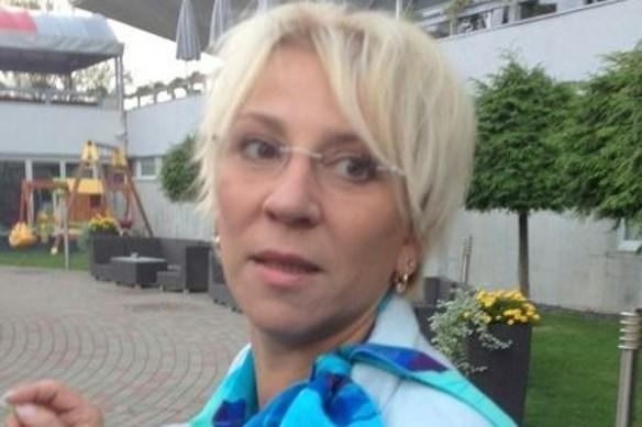 Елена Лукьянова. Фото: wikipedia.org