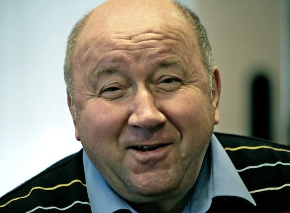 Александр Коржаков. Фото: www.globallookpress.com
