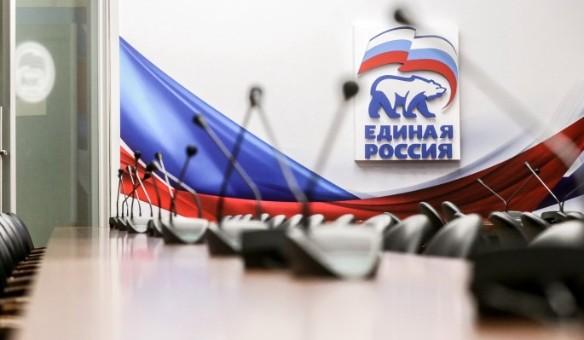 «Единая Россия» открыла неменее 150 площадок для приема жителей вНижегородской области