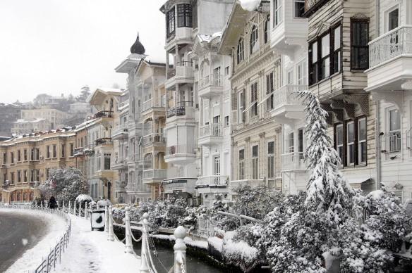 Стамбул. Фото: www.globallookpress.com