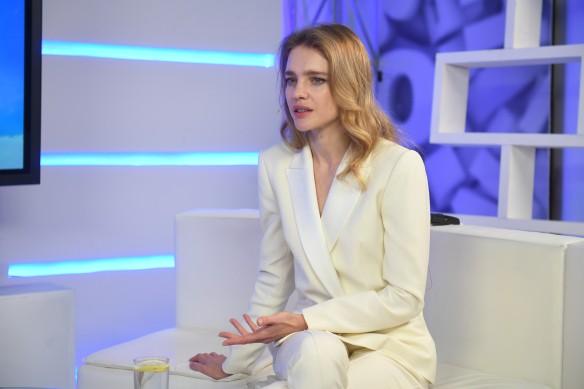 Наталья Водянова. Фото: www.globallookpress.com