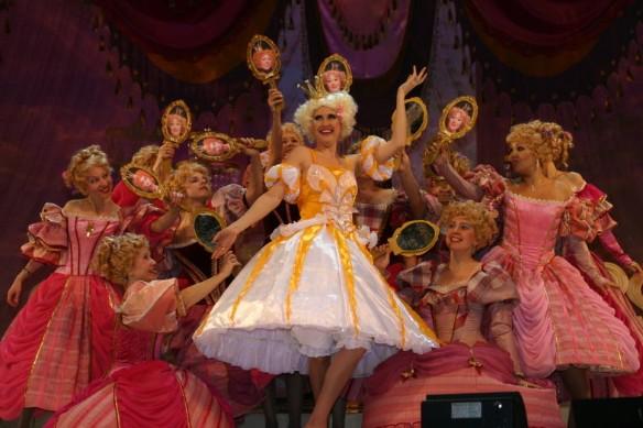 Фото: teatr-sats.ru