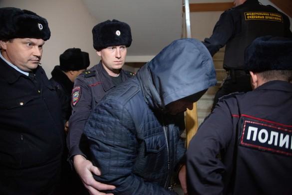 Фото: Ильгиз Калимулин/ТАСС