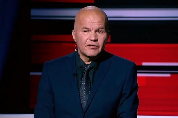 Вячеслав Ковтун. Кадр youtube.com