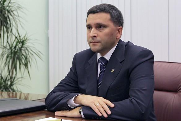 Дмитрий Кобылкин. Фото: commons.wikimedia.org/Government.ru