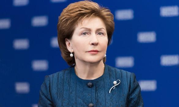 Г.Карелова. Фото: er.ru