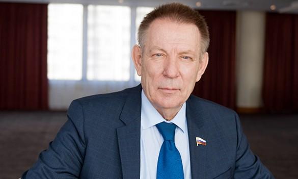 Н.Герасименко. Фото: er.ru