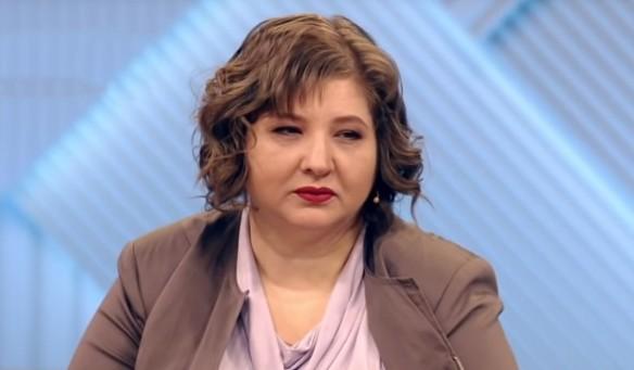 Виктория Скрипаль. Кадр youtube.com