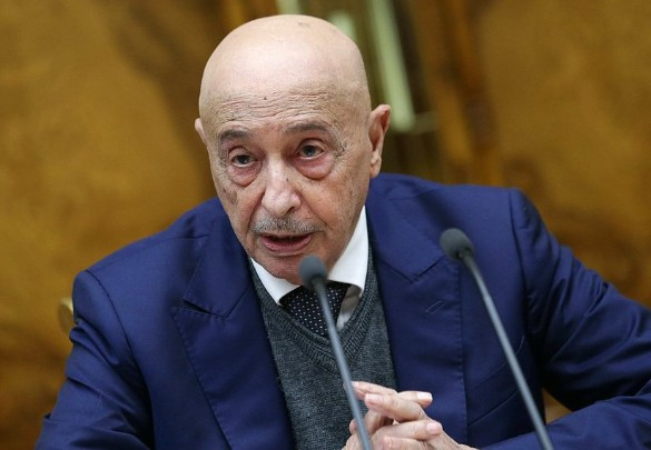 Агила Салех. Фото: duma.gov.ru