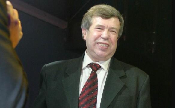 Виктор Анпилов. Фото: www.globallookpress.com