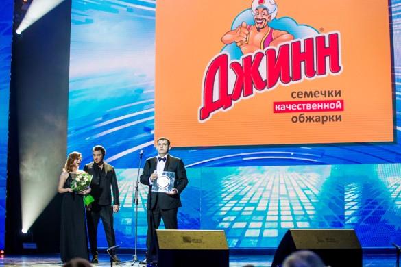 Юлия Савичева, Олег Шаумаров, Коммерческий директор «Смарт» Максим Чванов. Фото: пресс-служба