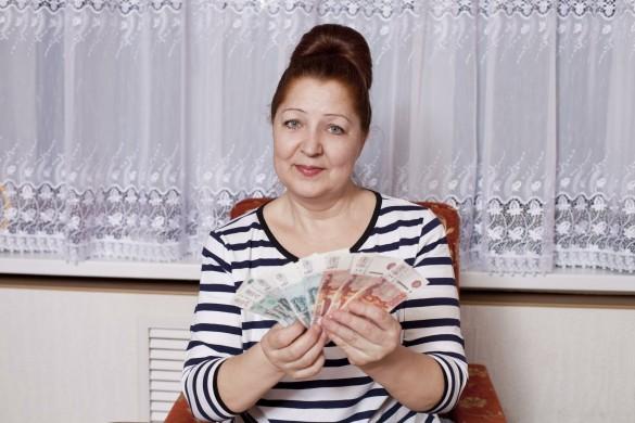 Пенсионеры в новом году 2019 получат прибавку. Фото: www.globallookpress.com
