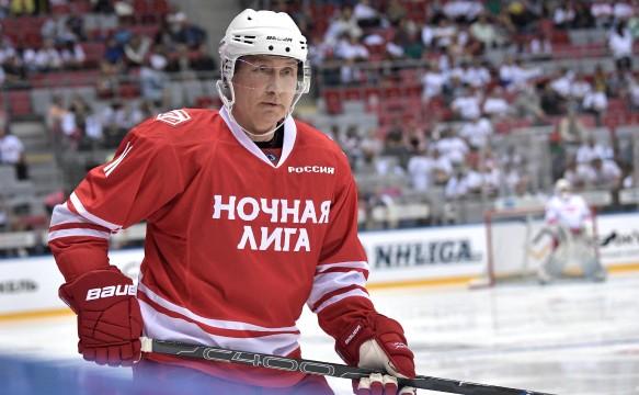 Владимир Путин. Фото: www.globallookpress.com