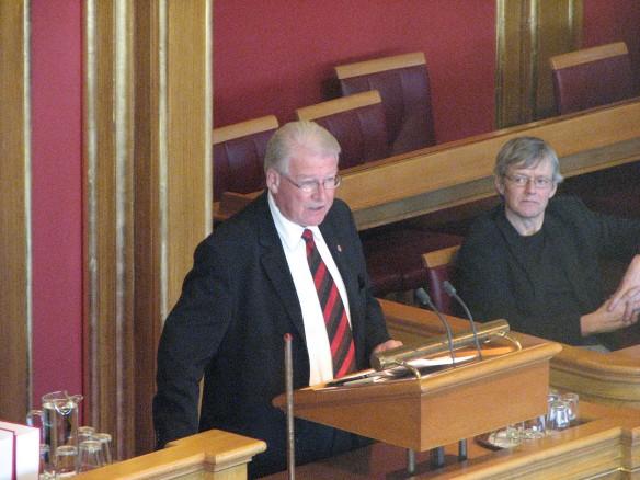 Карл Хаген. Фото: wikipedia.org