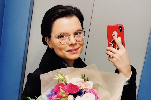 Татьяна Брухунова. Фото: instagram.com/bruhunova