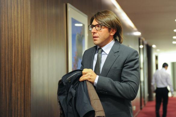 Андрей Малахов. Фото: www.globallookpress.com