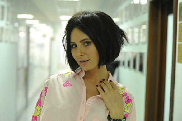 Саша Зверева. Фото: www.globallookpress.com
