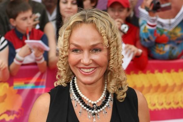 Наталья Андрейченко. Фото: www.globallookpress.com