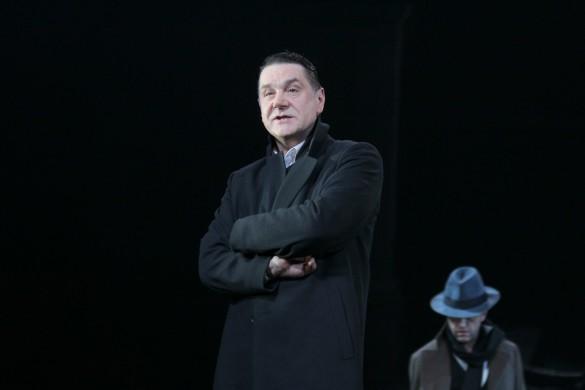 Сергей Маковецкий. Фото: www.globallookpress.com