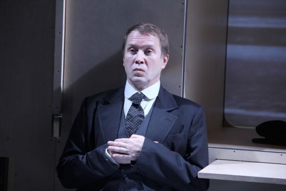 Евгений Миронов. Фото: www.globallookpress.com