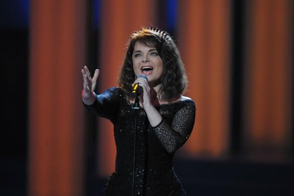 Наташа Королева. Фото: www.globallookpress.com