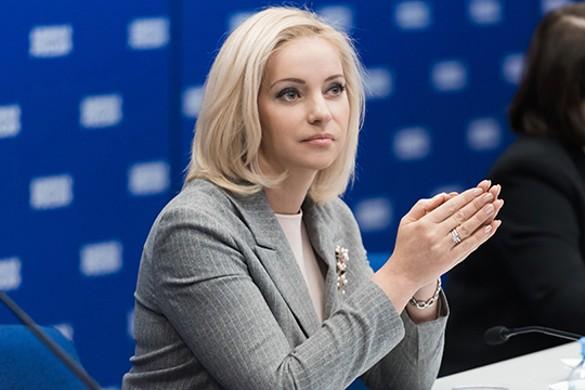 Ольга Казакова. Фото: ER.RU