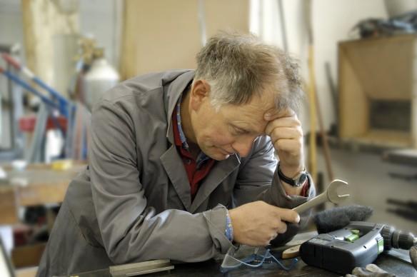 Россияне недовольны текущим курсом рубля. Фото: www.globallookpress.com