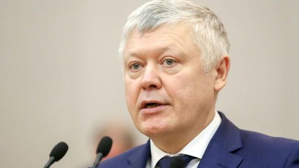 Василий Пискарев. Фото:duma.gov.ru