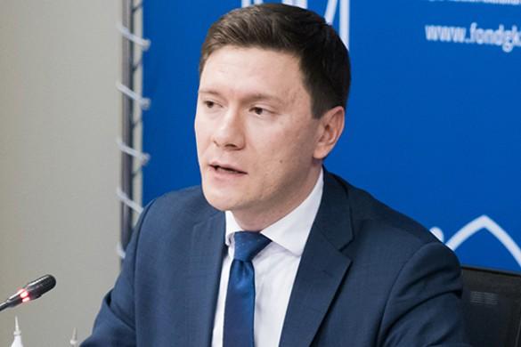 Александр Козлов. Фото: ER.RU