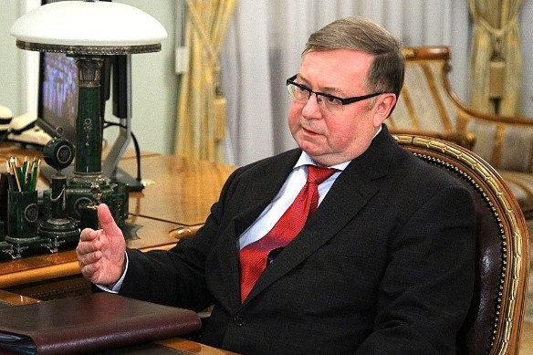 Сергей Степашин. Фото: kremlin.ru