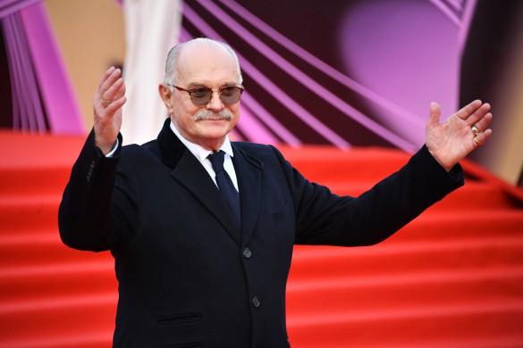 Никита Михалков. Фото: www.globallookpress.com