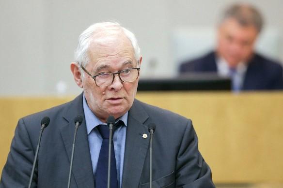Леонид Рошаль. Фото: duma.gov.ru