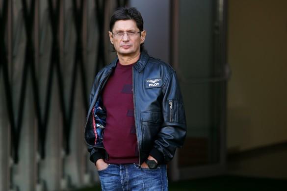 Леонид Федун. Фото: www.globallookpress.com