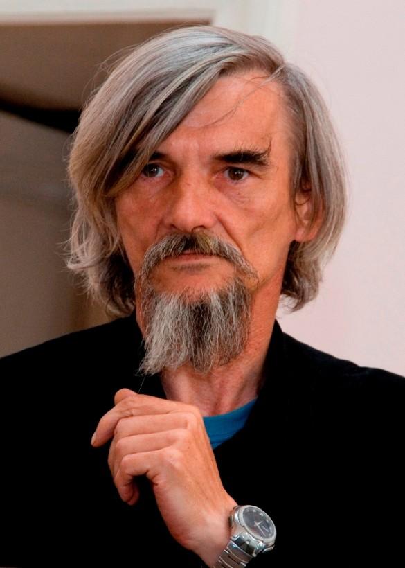 Юрий Дмитриев. Фото: commons.wikimedia.org