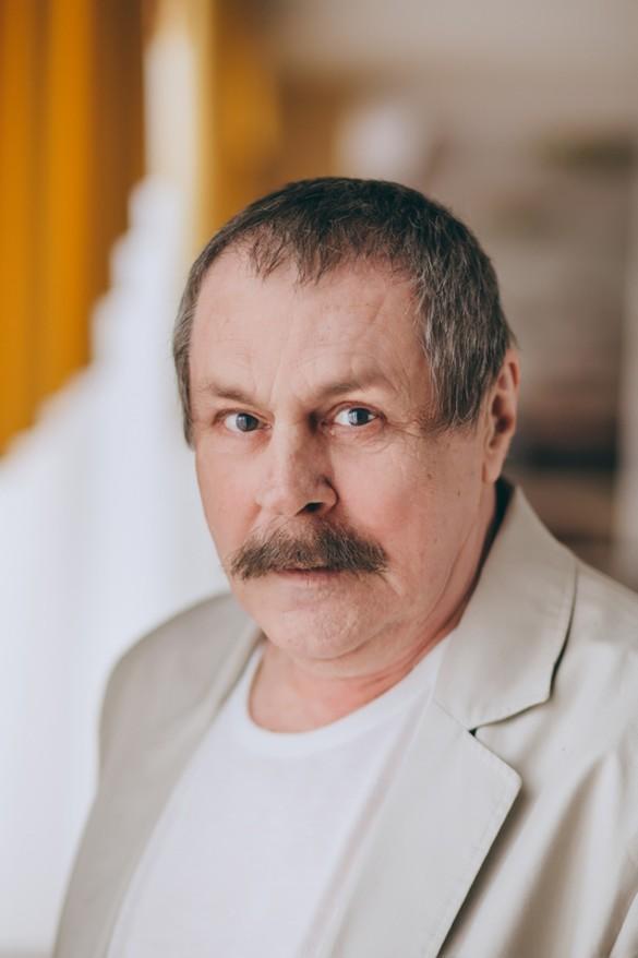 Евгений Редюк. Фото: uldramteatr.ru