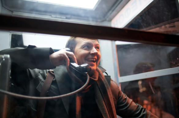 Фото: Пресс-служба Театра Маяковского/Сергей Петров