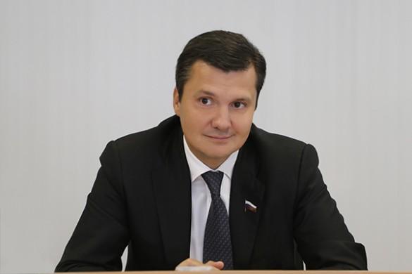 Денис Москвин. Фото: ER.RU