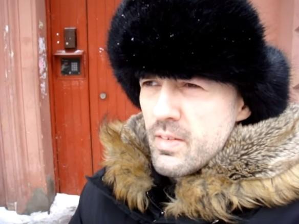 Алексей Костолевский. Кадр youtube.com
