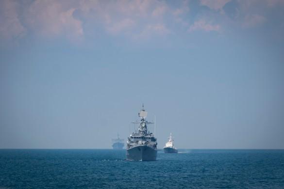 США не поддержат очередную авантюру Петра Порошенко. Фото: flickr.com