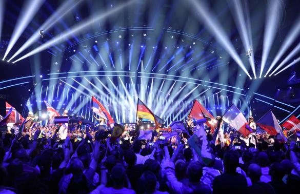 """Евровидение-2019"" пройдет в Израиле. Фото: www.globallookpress.com"